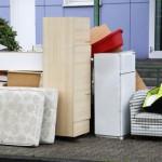 引っ越しの際は違法な不用品回収業者にご用心!~モグリの業者が増えています