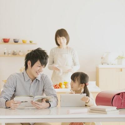 3人家族  03-16-06