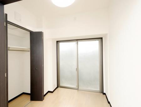 マンスリーマンションの部屋
