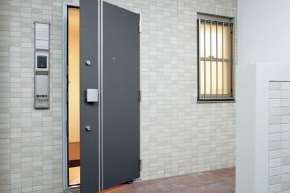 ドアのサイズ