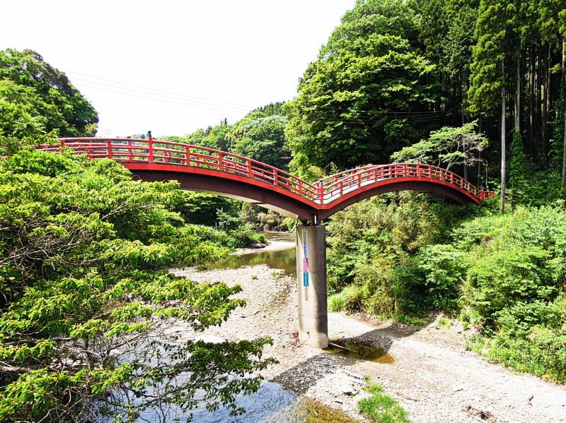 市原市にある観音橋