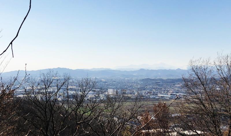 栃木県佐野市の風景